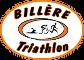 Billère Triathlon Logo