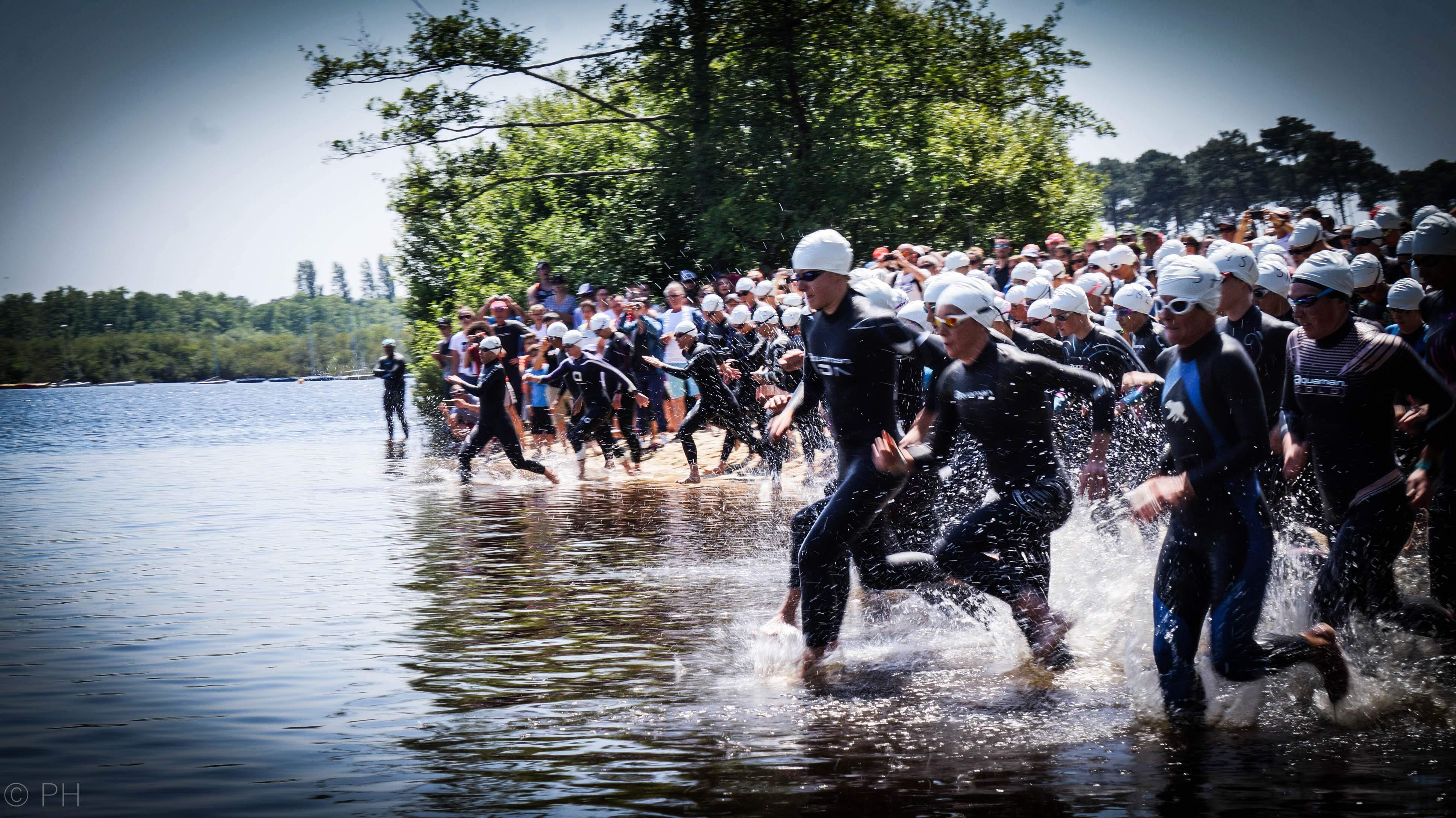 Bienvenu sur le site de Billère Athlétic Triathlon